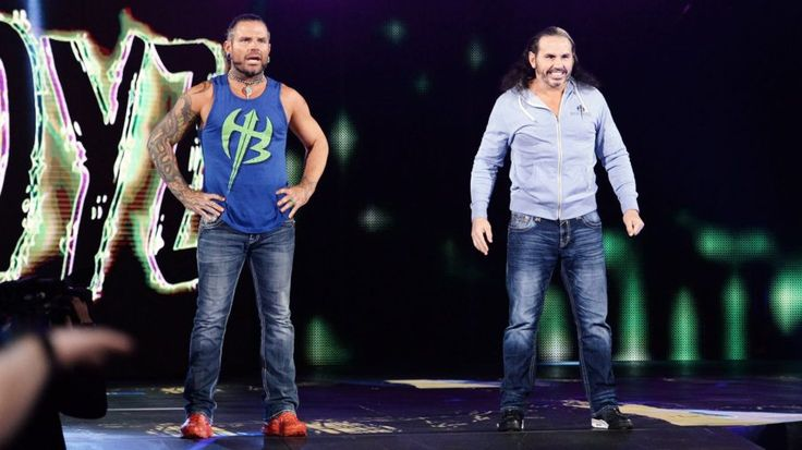 Injured WWE star returns next month, Matt Hardy gets buried, Paige update, more WWE news and notes