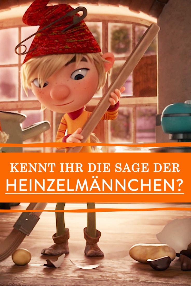 Heinzelmännchen Kino