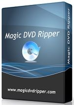 Magic DVD Ripper v8.2.0