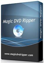 Magic DVD Ripper v8.2.0