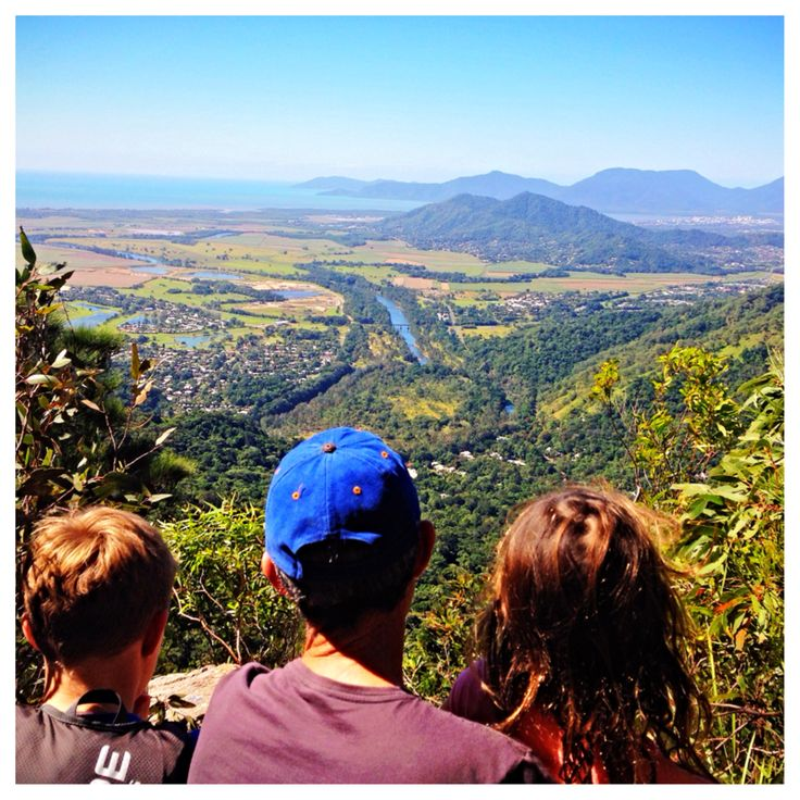 Glacier Rock Lookout Cairns – Where have all the Penguins Gone?