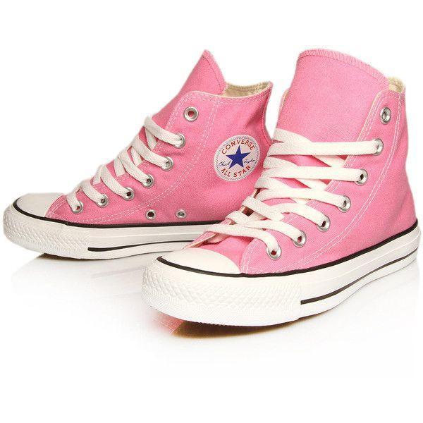 best 25 pink high top converse ideas on pinterest pink