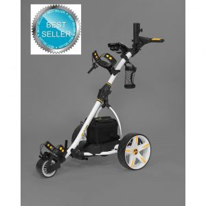 If you are looking for Bat Caddy golf cart, then this is the best place for you. http://www.motogolf.com/