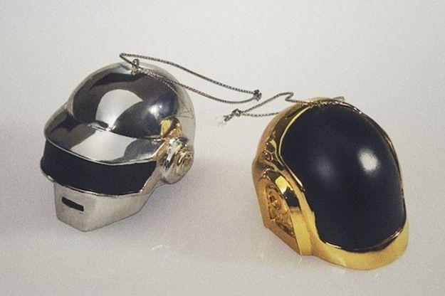 Daft Punk helmets ❤❤