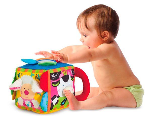 Ejercicios De Estimulación Temprana Para Bebes De 0 A 1 Año Ejercicios De Estimulacion Temprana Estimulación Temprana Estimulación Temprana Bebes
