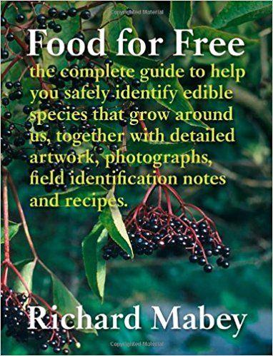 Food for Free: Amazon.co.uk: Richard Mabey: 9780007438471: Books