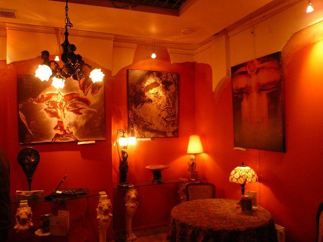 Wystawa, Sopot 2009 | galeria108.pl