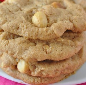 Spanish Peanut Cookies                  Ingredients       1 Cup brown sugar   1 Cup sugar   ...