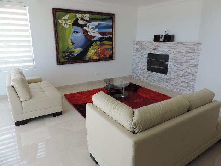 Un espacio para compartir, risas y experiencias en familia y amigos!!! quieres tu propio espacio? visita nuestra sala de ventas...
