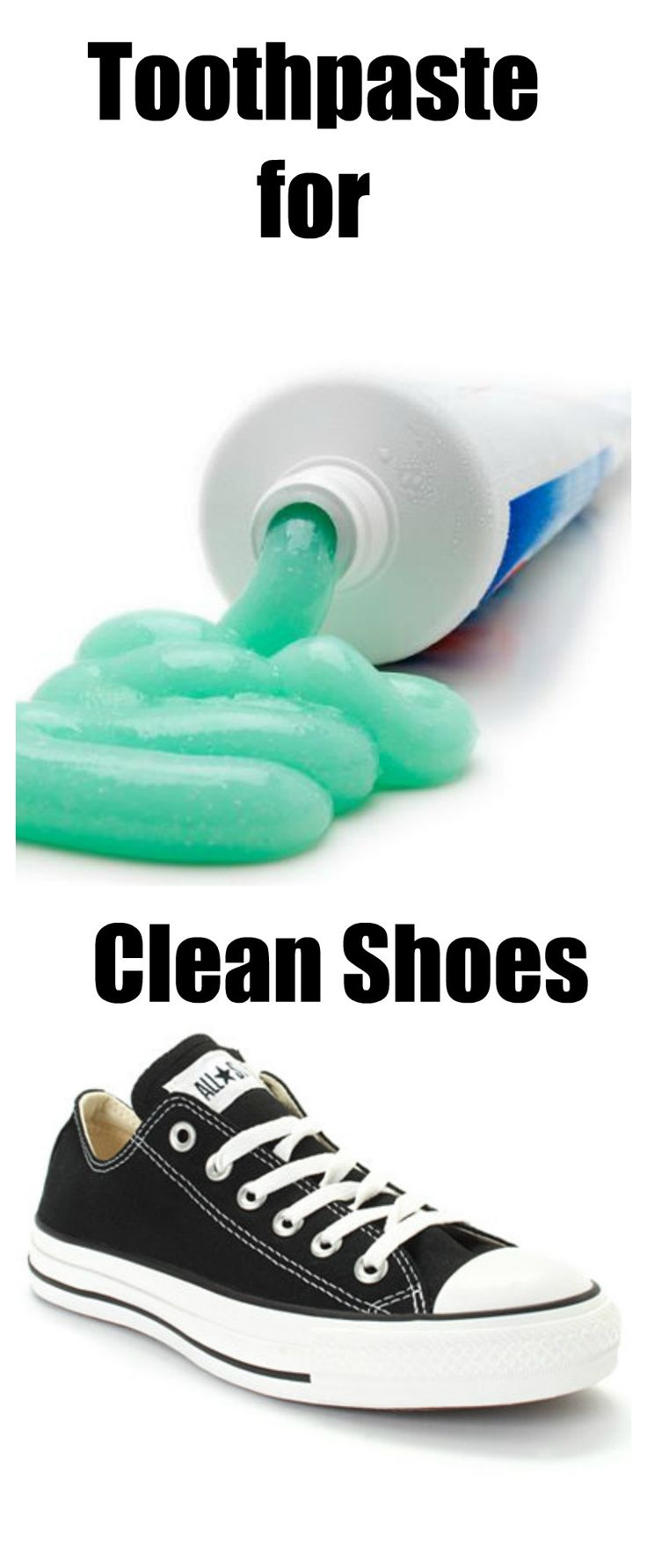 Best cleaning hacks using toothpaste