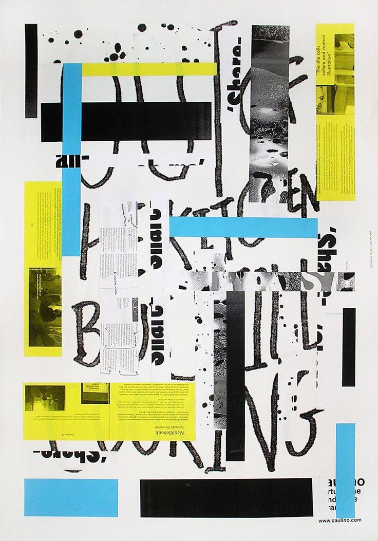 Caulino 04 — Isabel Lucena