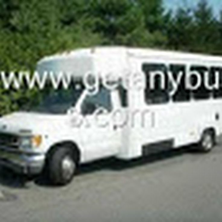 Delaware Bus Sales By NY Dealership