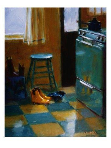 Pam Ingalls, Nannette's Kitchen