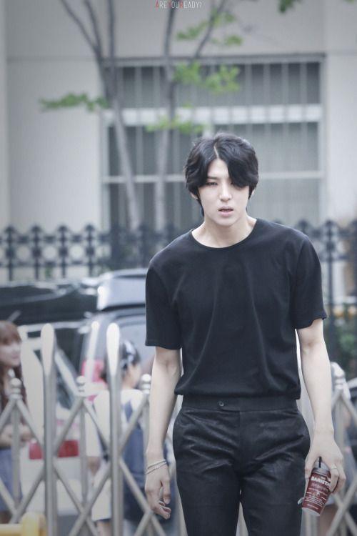 VIXX Leo / Taekwoon