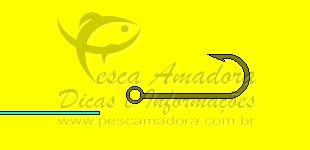 Selecionamos alguns dos nós mais usados na pesca, são apenas informações referenciais que podem te auxiliar para executar um nó seguro e prático, porém, a escolha do nó ideal depende da preferência de cada pescador. Na maioria dos nós únic...