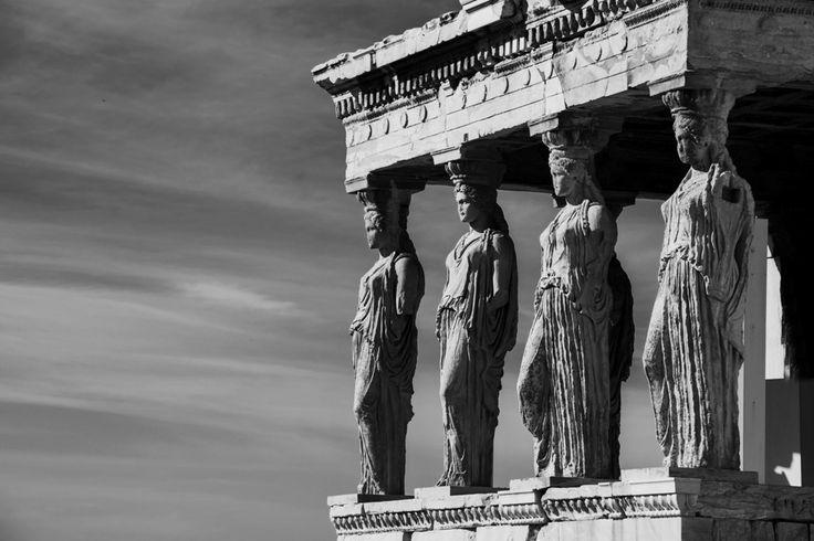Immortalizing Acropolis Memories