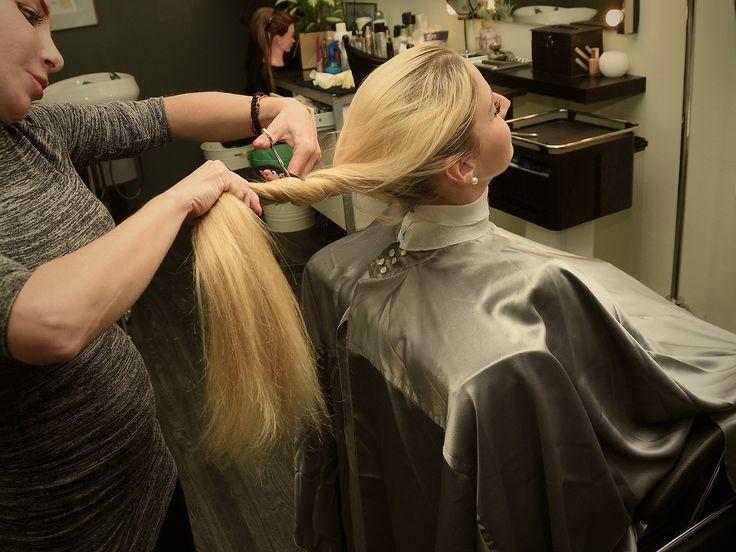 Untitled scissors in 2019 Hair scissors, Forced