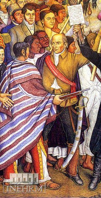 Efemérides INEHRM. 6 de junio de 1811. Fusilamiento de Mariano Hidalgo en Chihuahua. Insurgente. Nació en Pénjamo, Guanajuato, en la década de 1770. Hermano del cura Miguel Hidalgo. Realizó estudios de medicina y, en 1803, estableció su residencia en Dolores. Además de ejercer las actividades propias de su carrera, se dedicó a atender las haciendas familiares