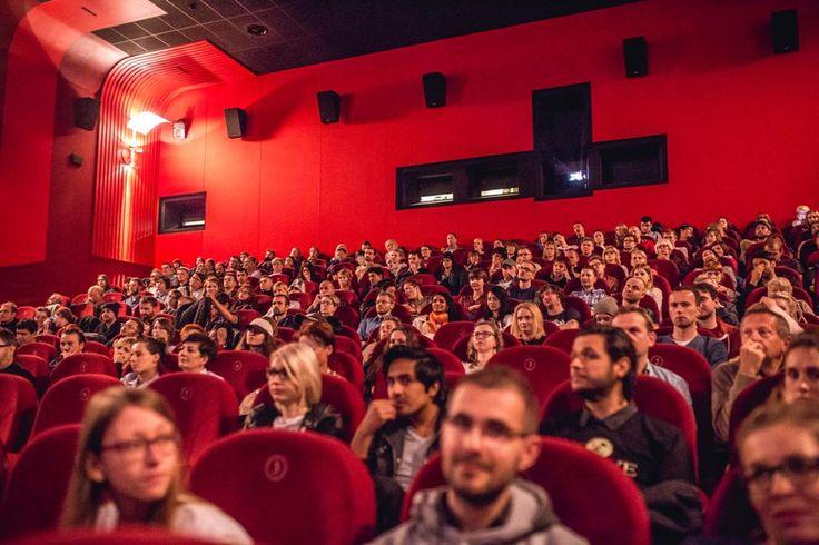 Closing Ceremony of Brave Cinema, phot. Mateusz Bral
