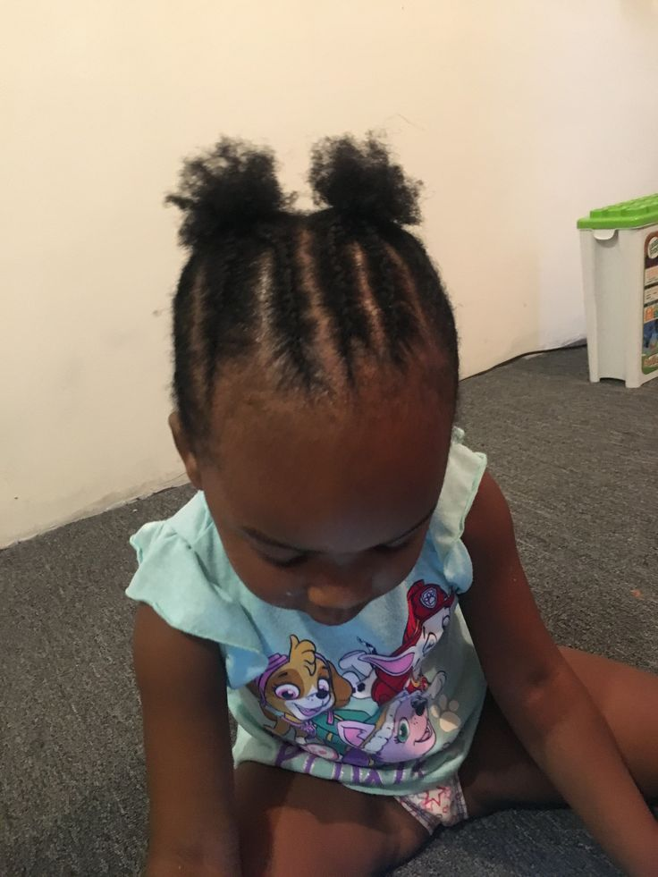 #Easy Hairstyles for toddlers #KleinkindFrisuren Toddler hairstyles         Klei…