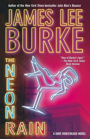 The Neon Rain by James Lee Burke   The first in the Dave Robicheaux series.   Burke is one of the masters of the mystery genre