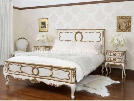 deko furniture. Kamar Set Pengantin Duco Putih,Bandung,Jakarta,Modern | Furniture Terbaru Deko I