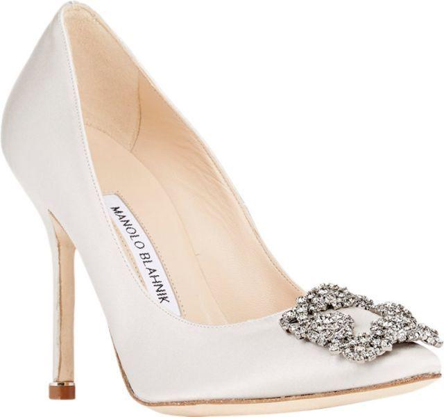 ofertas en zapatos de novia