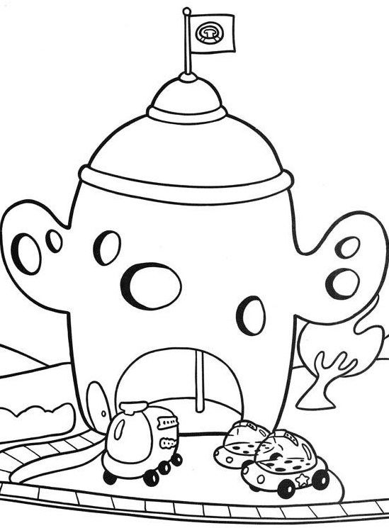 higglytown heroes coloring for kids  coloring pages for