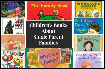 Related literature about single parenthood