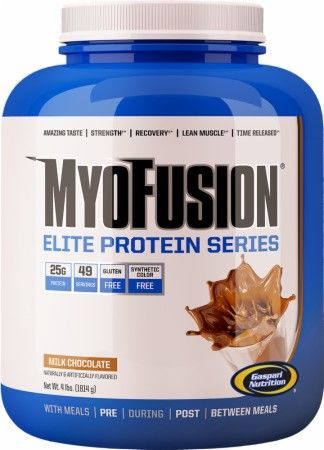 Gaspari Elite Protein Series- Peanut Butter Cookie Dough