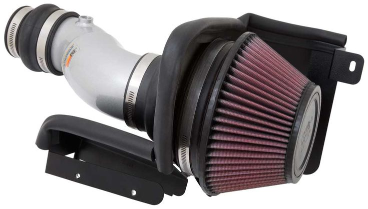 2011, 2012 & 2013 Hyundai Veloster Gets More Horsepower from High Performance Air Intake System. #knfilters