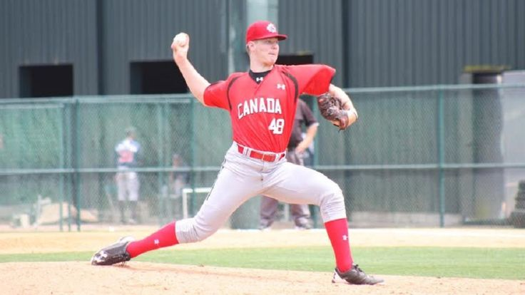 The Canadian Press   A total of 20 Canadians were selected over the three-day MLB draft, including 16 on the final day on Wednesday. That number is down from 25 drafted in 2016. The record is 48 in 2002. Of the 20 selections, 13 are current or former members of the junior national team program... - #Baseball, #Canadians, #CBC, #Concludes, #Days, #Draft, #MLB, #Selected, #Sports, #World_News
