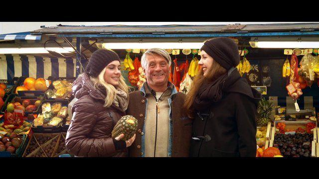 S'Lebn is a Freid! Die Mutter aller Imagefilme on Vimeo