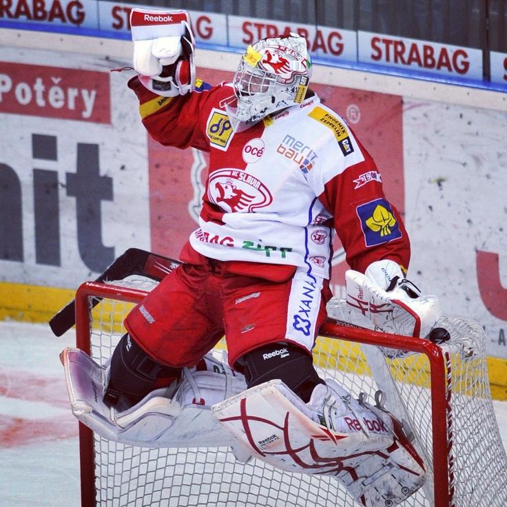 Miroslav Kopřiva will raise competition for goalkeeper position.