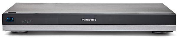 Panasonic DMP-BDT500 Blu-ray 3D Player | Sound & Vision