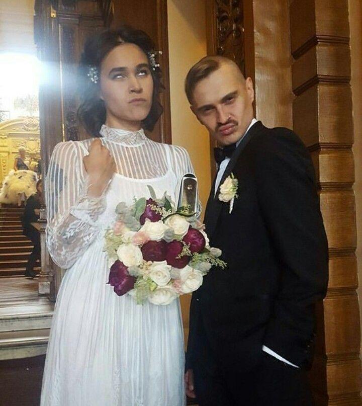 Ирина и Илья