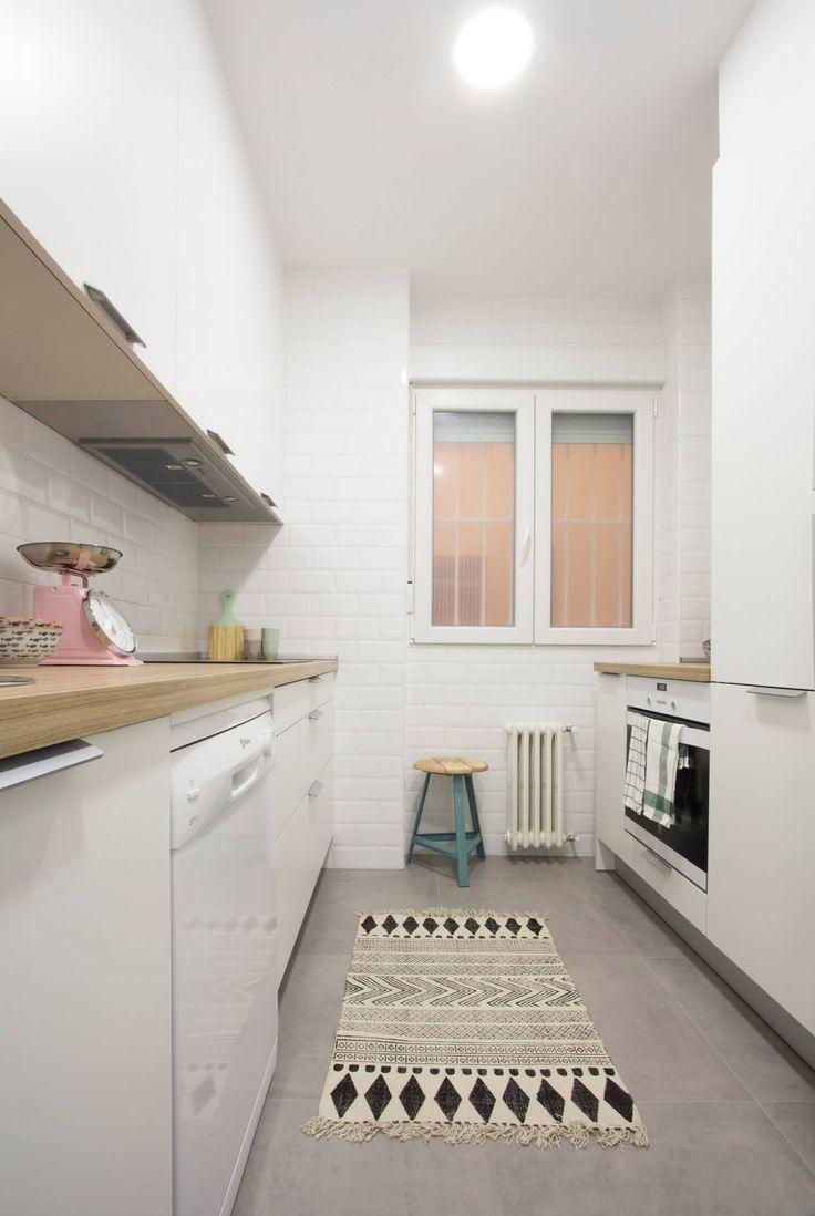 M s de 25 ideas incre bles sobre pisos alquiler en - Reformas pisos pequenos ...