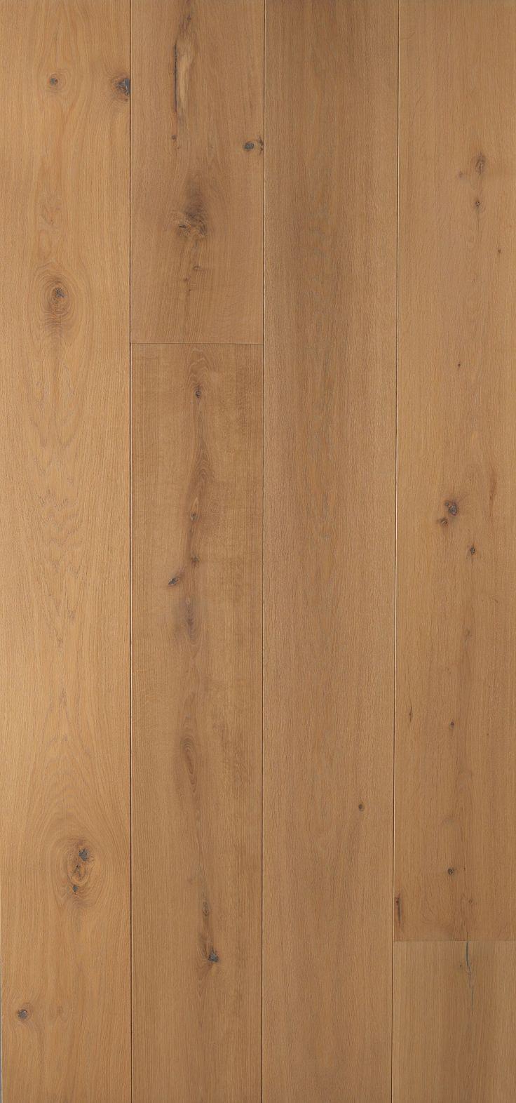 Eiken duoplank, wit geolied. Natural collectie: NEBRASKA 26 cm breed
