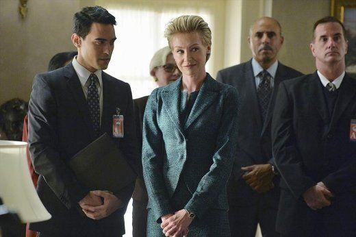 Hollywood Gossip: Scandal Season 4 Episode 1 Recap: How Will This Mo...
