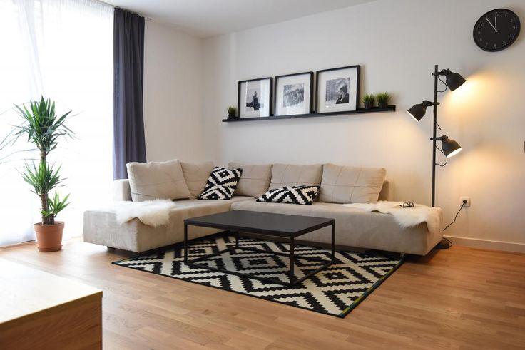 Stari i tmurni stan u Zadru vješto pretvoren u elegantan i moderan prostor s otvorenim rasporedom > Slobodna Dalmacija