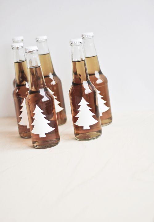 Kerstbier!  Julebrus #beer #christmas