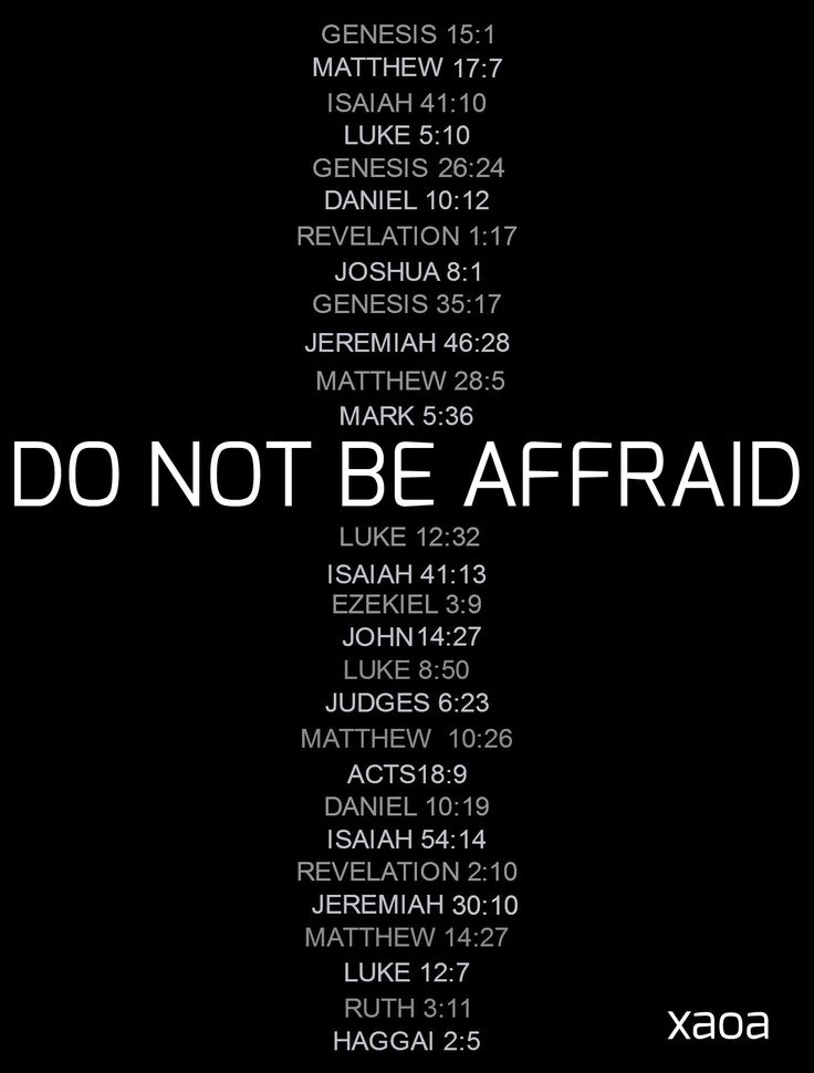 xaoa/'For God has not given us the spirit of fear;but of power,and of love,and of a sound mind.'2TIMOTHY 1:7