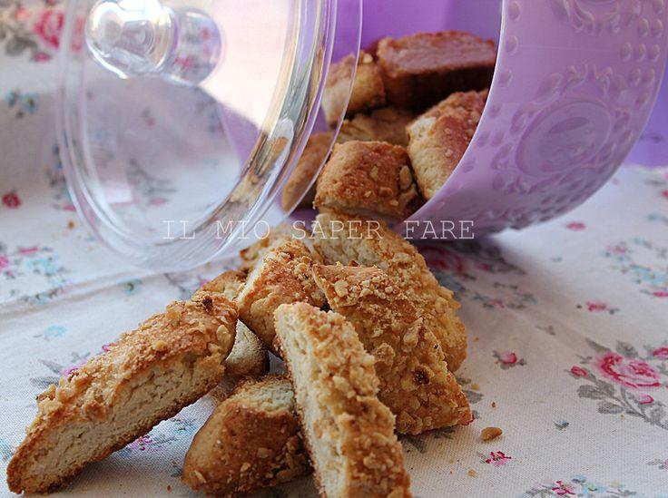 Biscotti morbidi con ricotta ricetta semplice blog il mio saper fare