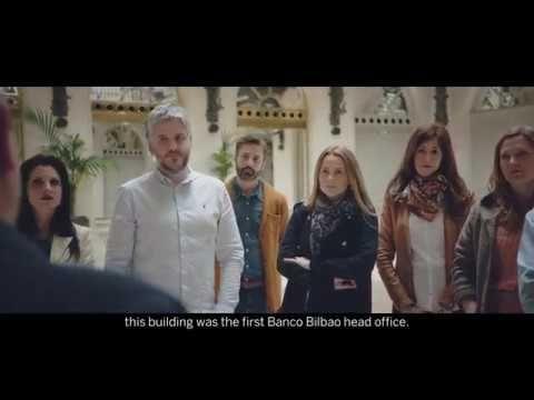 BBVA: BBVA's Path - adsofbrands.com