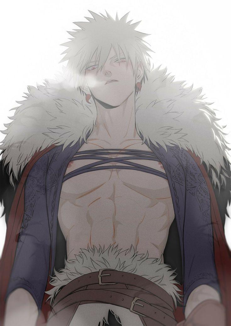 Bakugou abs | Anime guys, My hero academia manga, Hero