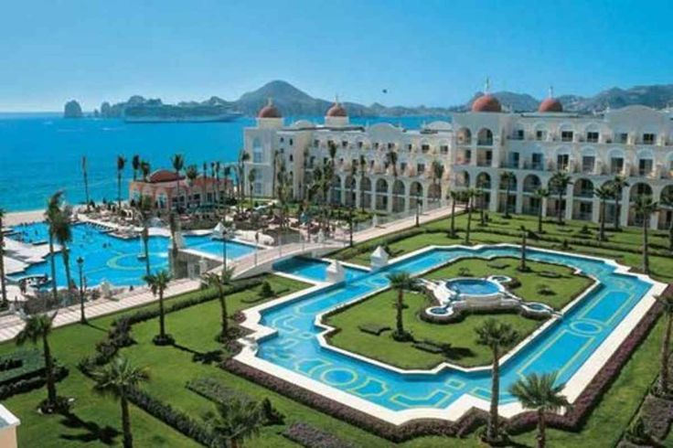 Honeymoon Package for a week to TUI-Magic-Life-Sharm-El-Sheikh-Imperial-Hotel around £688