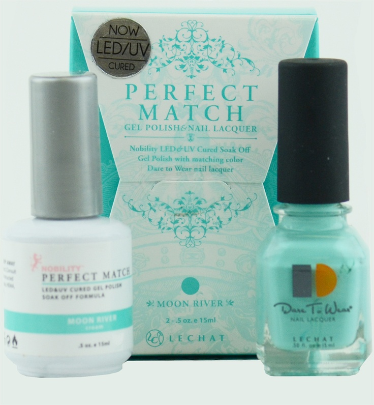 Lechat Nobility Perfect Match Nail Polish Gel (COLORS 11