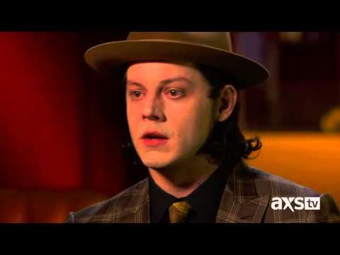 The Big Interview with Dan Rather: Jack White - YouTube
