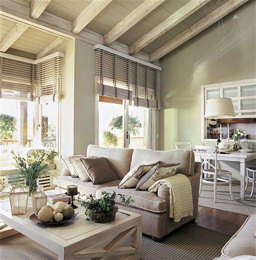 Renueva tu casa sin cambiar los muebles for Renovar dormitorio sin cambiar muebles