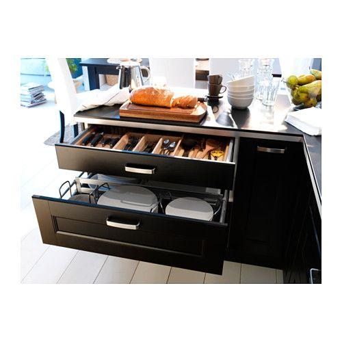17 meilleures images propos de cuisine sur pinterest for Ikea poignees cuisine